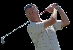 Tony Westwood - Golf Pro.