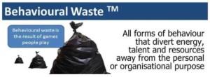Behavioural Waste TM