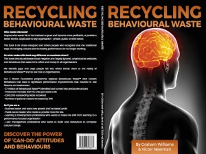 Recycling Behavioural Waste Cover